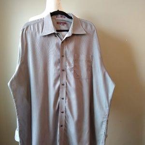 Nordstrom Men's Button Down Long Sleeve Shirt